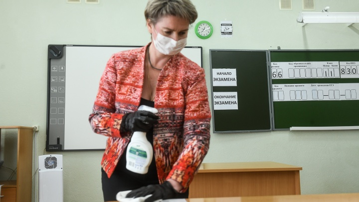 «Школа превратится в камеру хранения»: учитель, врач и родители — об отмене дистанта
