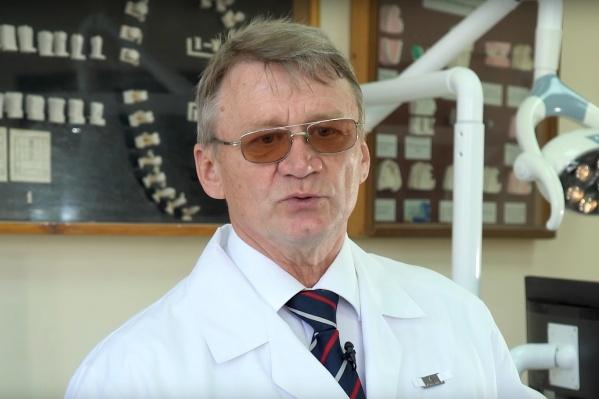 Профессор Сергей Дмитриенко рассказал, чем грозит ребенку дистальная окклюзия
