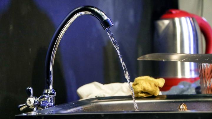 NN.RU и ЦСМ провели независимое исследование горячей воды в Автозаводском районе. Публикуем результаты анализа