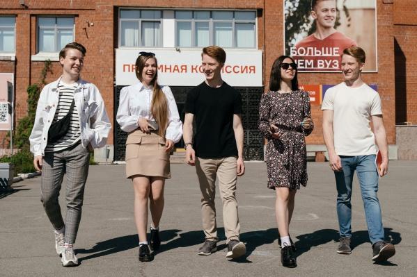 Более 1000 абитуриентов будут учиться бесплатно в Челябинске по программам среднего профессионального образования, бакалавриата, специалитета, магистратуры и аспирантуры