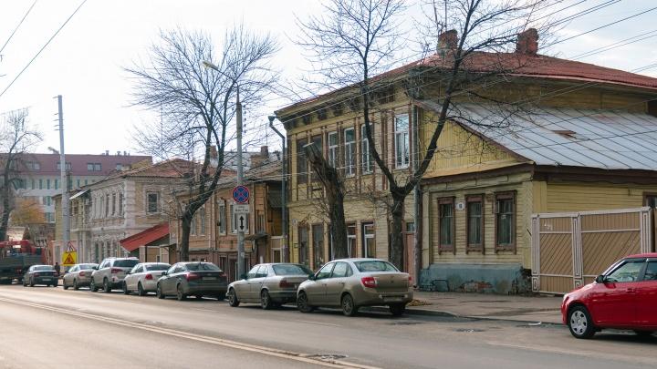 В Самаре планируют снести дома для строительства новой станции метро