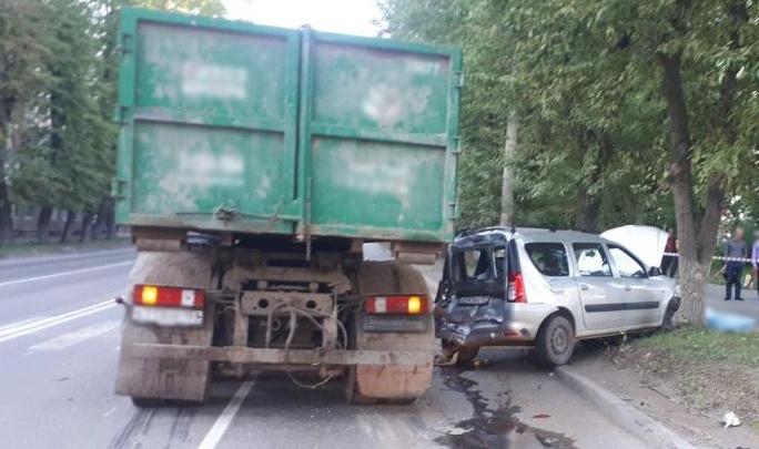 В Перми пешехода убило дорожным знаком, который упал из-за ДТП. Могут ли обвинить в трагедии установщиков знака?