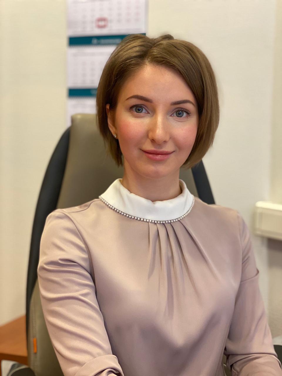Анна Боченкова, эксперт по инвестициям СК «Дальпитерстрой»