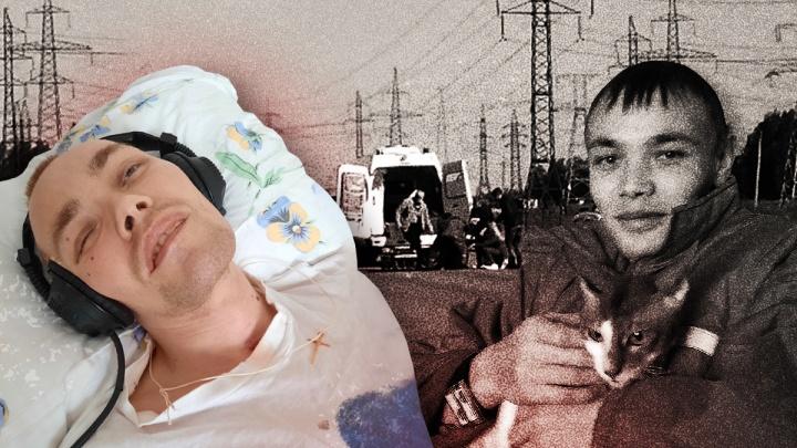 «Я сразу сказала — жена его бросит»: что стало с челябинским медиком после наезда сотрудницы ФСБ
