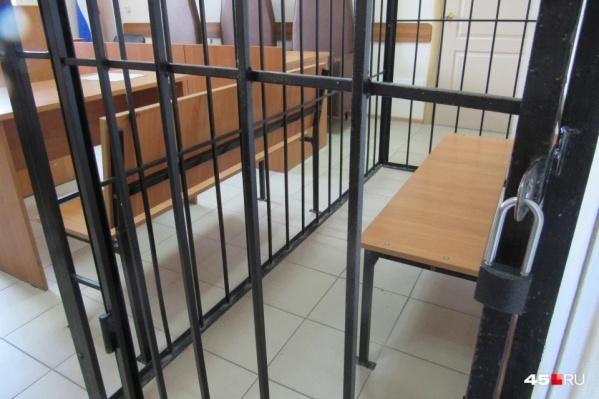 Преступникам грозит до 40 лет тюрьмы