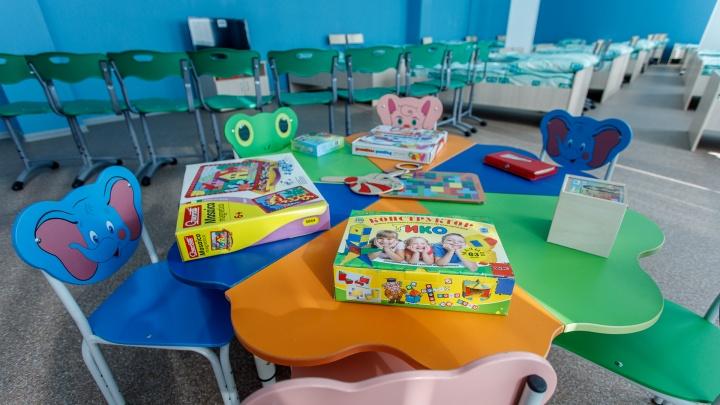 «Они издеваются над нами, что ли?»: в неотапливаемых детских садах и школах Волгограда замерзают дети