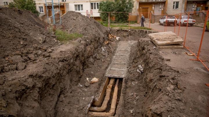Сыплются сотни жалоб: почему у многих жителей Ярославской области всё еще нет отопления