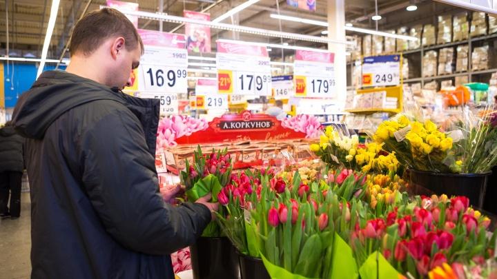 Каждая вторая компания в Новосибирске отказывается от корпоративов на 23 Февраля и 8 Марта