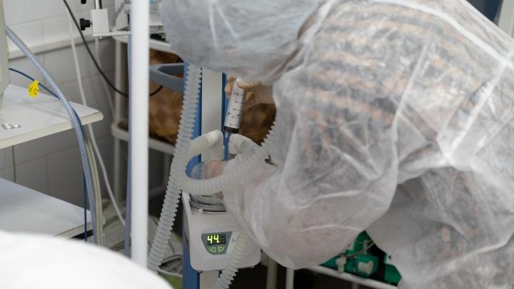 У нее было заболевание крови: облздрав рассказал подробности о смерти 21-летней волгоградки от ковида