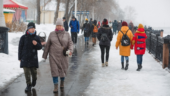 Из Кузбасса за месяц уехали больше 3тысяч человек. Это больше, чем количество приехавших