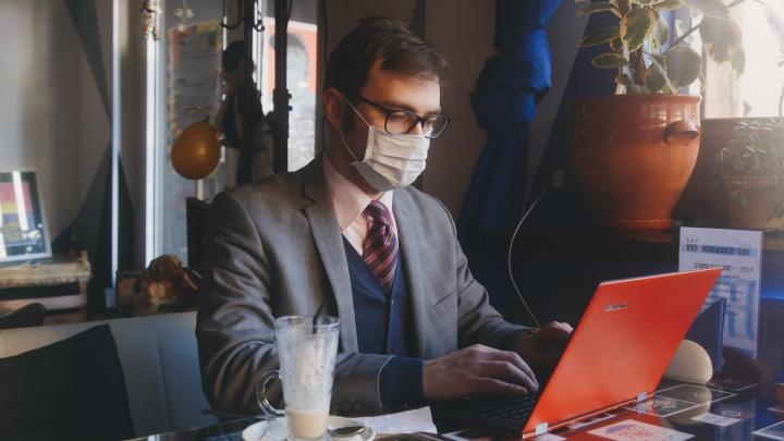 «От недостатка общения волком воешь»: почему в разгар волны коронавируса вырос спрос на офисные помещения