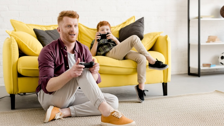Мирись и больше не дерись: как наладить отношения в семье и не ругаться из-за интернета и гаджетов