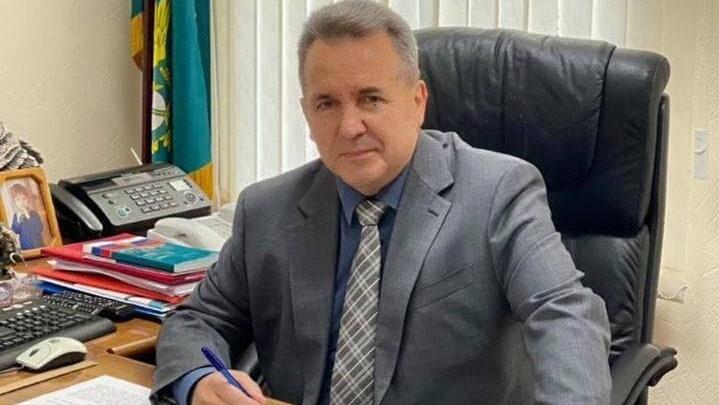 В Красноярске скоропостижно скончался руководитель регионального УФАС