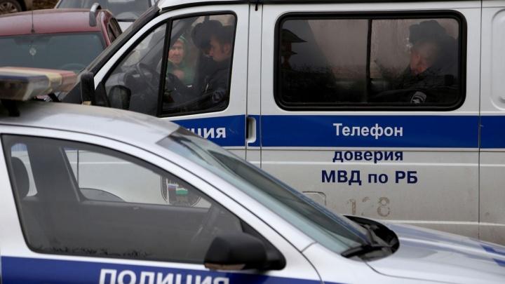 В Стерлитамаке четырехлетний мальчик насмерть разбился после падения с девятого этажа