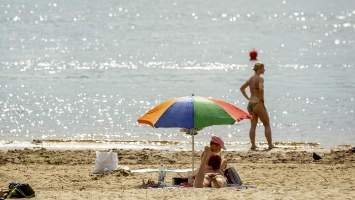 Утонули восемь человек: ярославские чиновники подвели итоги пляжного сезона