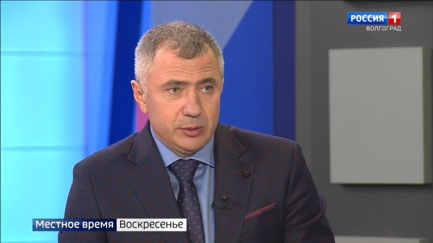 Первые отставки начались. Самый богатый вице-мэр отказался работать с новым главой Волгограда