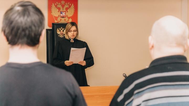 В Самарской области экс-полицейского, из-за которого сбили насмерть подростка, отправили в колонию