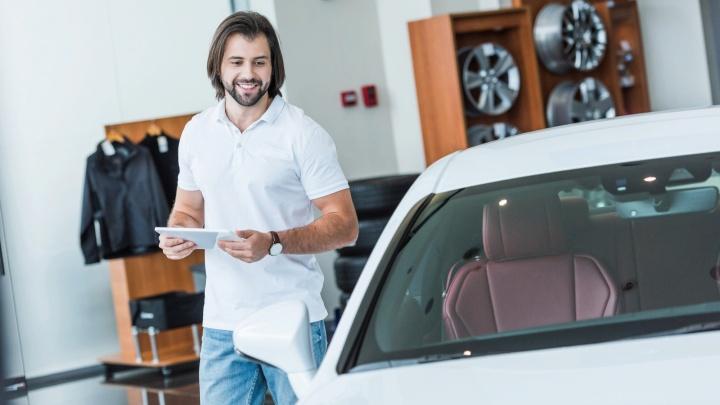 Пермяки смогут купить автостраховку ВСК за «Спасибо» от Сбербанка