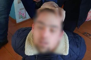 В Башкирии задержали мужчину, который избил иизнасиловал женщину-таксиста