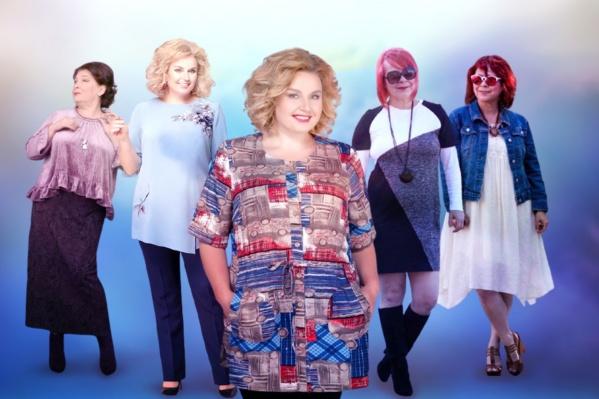 Разбираем вместе со стилистом, какие ошибки в стиле совершают женщины старше 50 лет