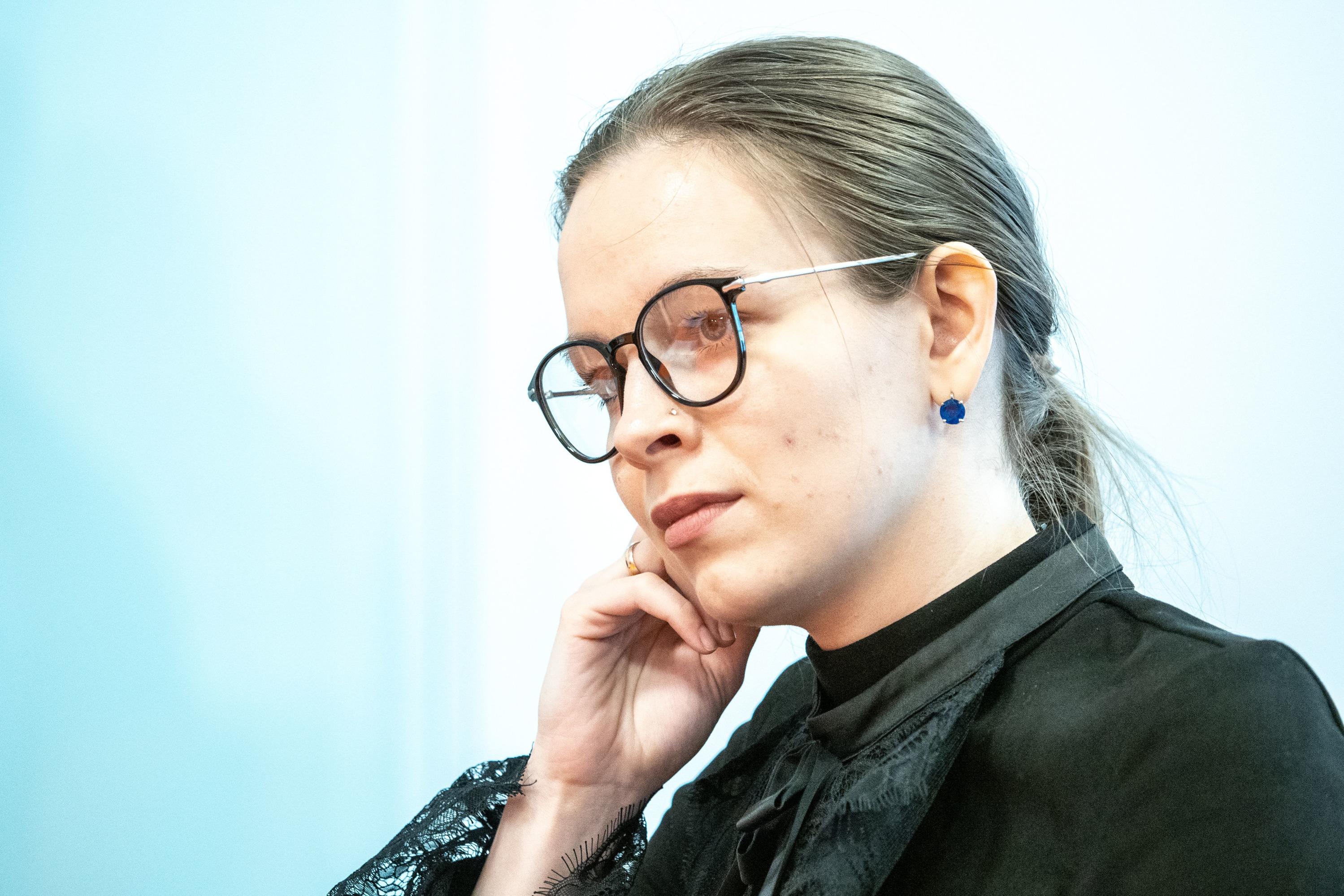 Юлия Комбарова, управляющий партнер «Юридического бюро № 1»