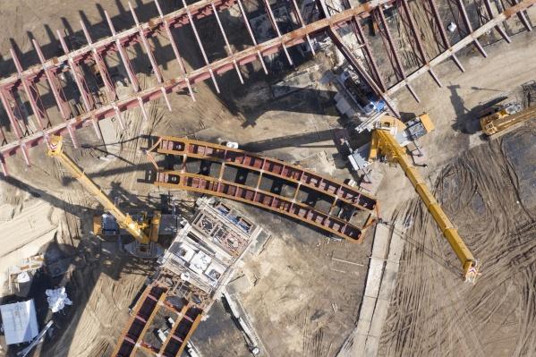 """Полностью завершить первый этап строительства обхода планируется <nobr class=""""_"""">к 2024 году</nobr>"""