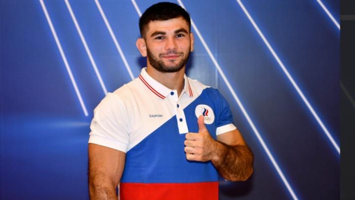 Третий спортсмен из Нижневартовска завоевал медаль на Олимпиаде в Токио