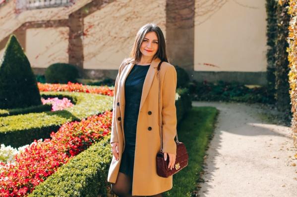 Лилит из Самары сменила работу в банке на карьеру в IT