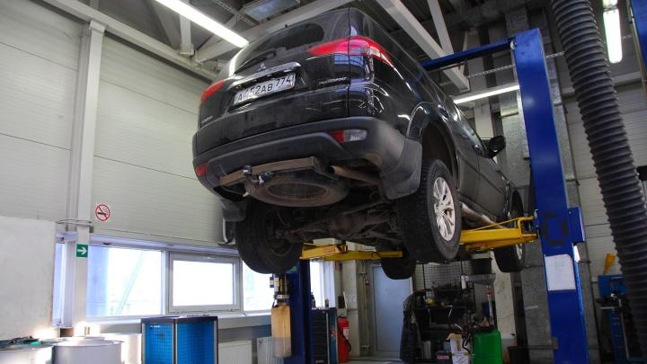 С 1 марта в России изменятся правила прохождения техосмотра. Что ожидает пермских автовладельцев?