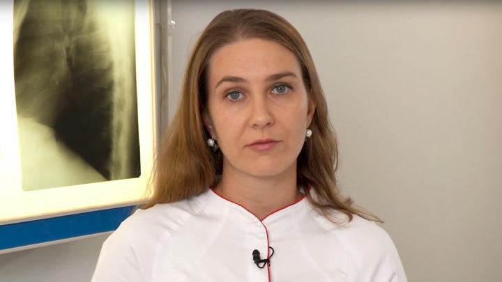 «Это не только эстетический дефект, но и угроза для жизни»: врач рассказала о проблеме ожирения в Волгограде