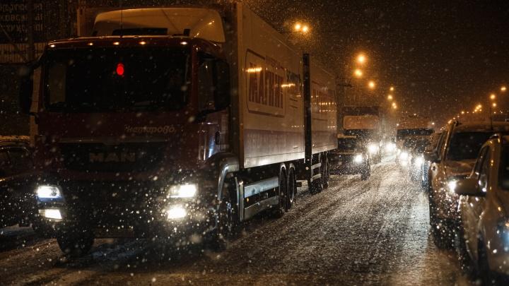 Дорога в обход Кемерово: госэкспертиза одобрила проект первого участка