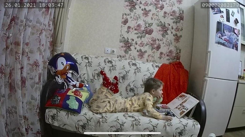 Онлайн-сервисы помогают родителям наблюдать за детьми удаленно