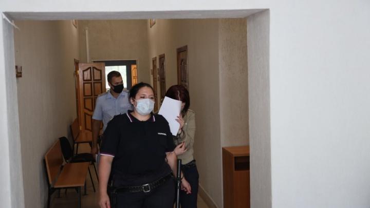 В Самаре суд арестовал горе-мать за убийство годовалого ребенка