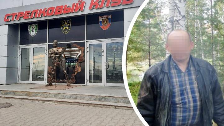 Работал в «Векторе» и изучал Байкал: что известно о мужчине, который покончил с собой в стрелковом клубе