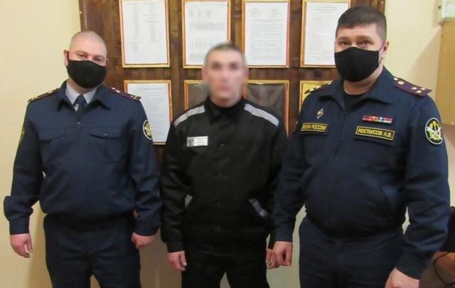 Омич, осужденный за кражу, получил квартиру от государства