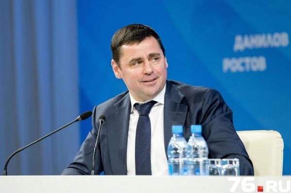 Как сообщает Дмитрий Миронов, в регионе уже нашли деньги на очищение Волги