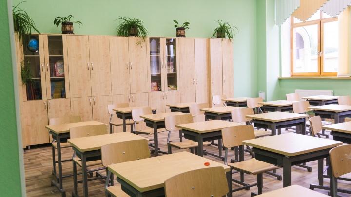 «Просим не устраивать панику»: в Омске закрыли на карантин 34 класса в городских школах