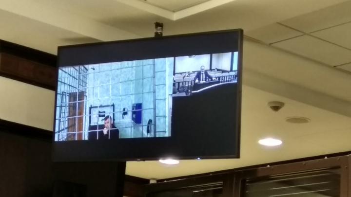 Кассационный суд в Самаре пересмотрел приговор бывшему росгвардейцу Сазонову