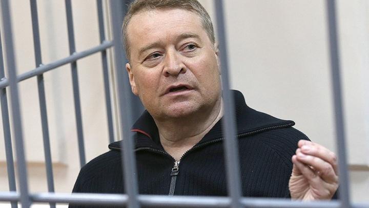 Нижегородский суд признал бывшего главу Марий Эл виновным во взяточничестве