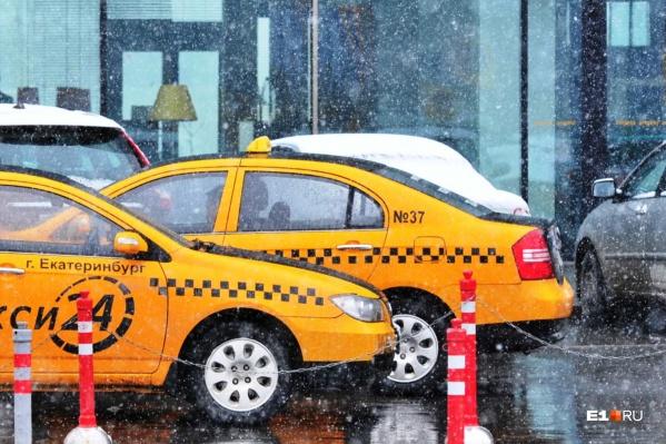 Таксист рассказал, с какой головной болью ему пришлось столкнуться