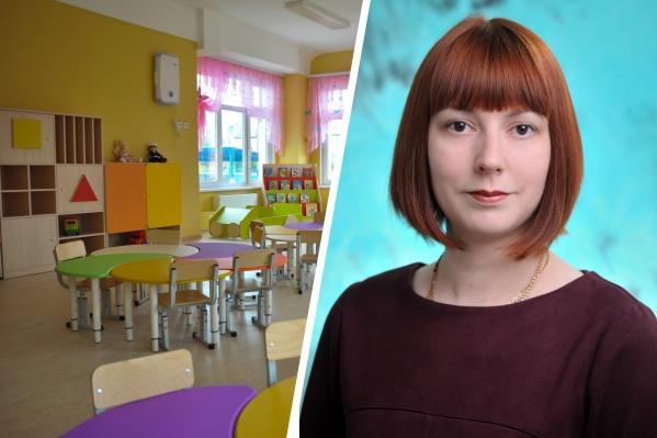 Заведующую детским садом обвинили в нарушении правил безопасности