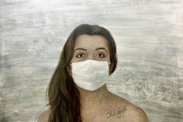 Наталья была в декретном отпуске и заразилась туберкулезом. В то время она выходила с ребенком только в парк и магазин