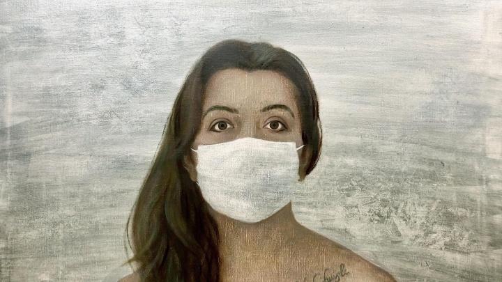«Туберкулез рядом, он невидим». 37-летняя екатеринбурженка подхватила инфекцию, когда была в декрете