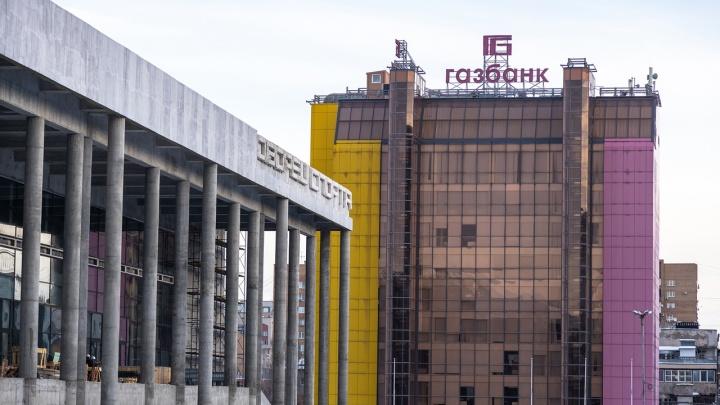 Выдавал безвозвратные кредиты: в Самаре начался суд над бывшим главой «Газбанка»