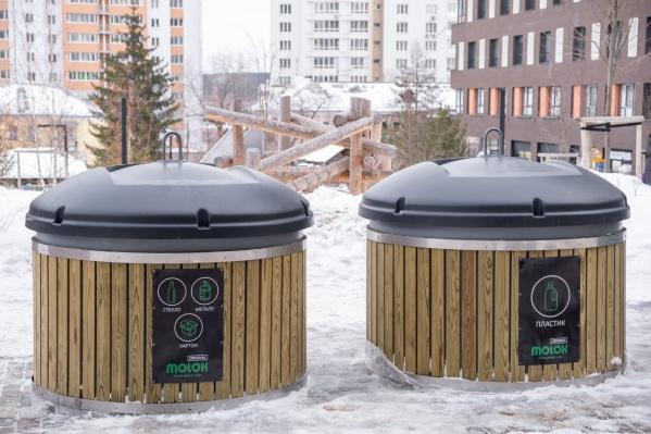 Готовы ли жители Екатеринбурга к сортировке мусора?