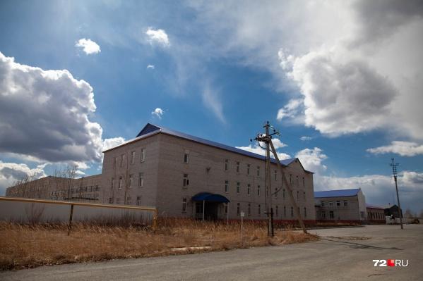 Завод ферросплавов планировали построить на территории бывшего завода «Сибкомплектмонтажналадка»