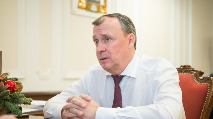 Впервые за 13 лет: Алексей Орлов проведет инаугурацию, после того как депутаты выберут его мэром