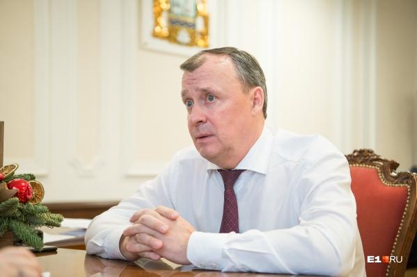 Уже завтра новым мэром города, вероятно, станет Алексей Орлов
