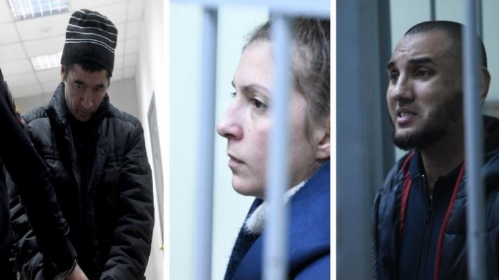 «Общественность будет требовать пожизненное»: юрист — о сроках для убийц Ксении Каторгиной