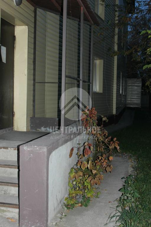 Клубный дом, где продается квартира площадью 12 квадратных метров